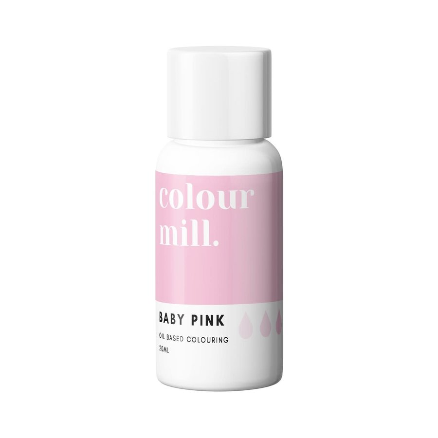 colour mill baby pink roze 20ml-1