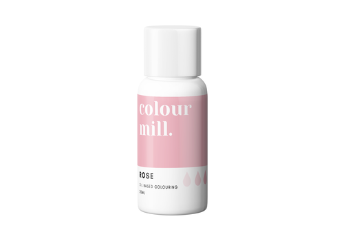colour mill rose 20ml