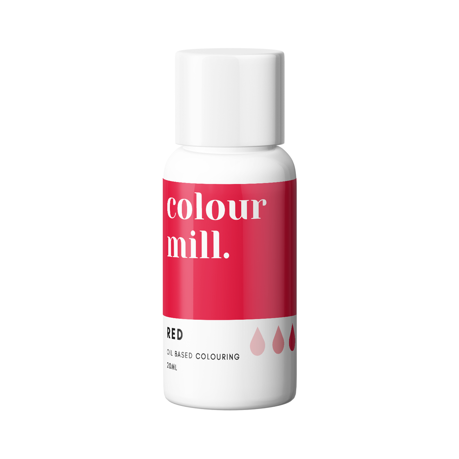 colour mill red rood 20ml-1