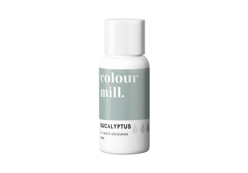 colour mill eucalyptus 20ml