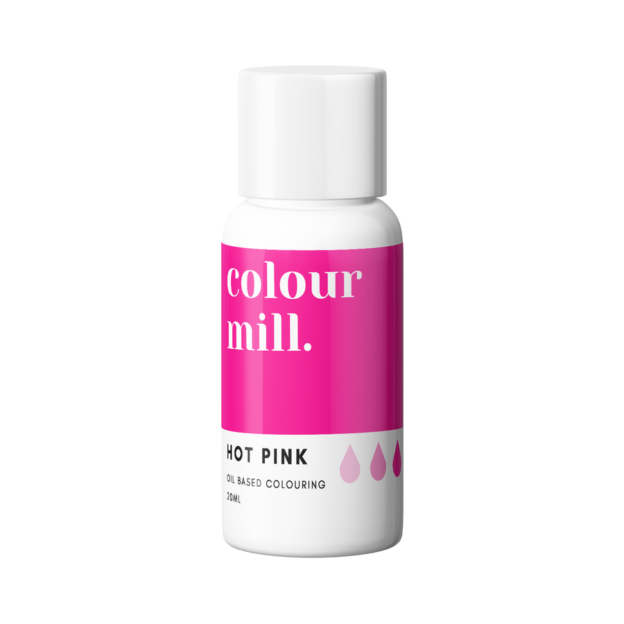 colour mill hot pink roze 20ml-1
