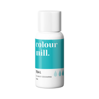 colour mill teal 20ml