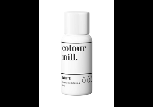 colour mill white 20ml