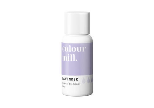 colour mill lavender 20ml