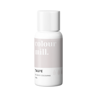 colour mill taupe 20ml