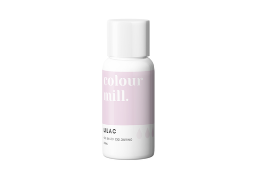 colour mill lilac 20ml