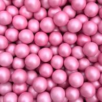 Crunchy parel roze
