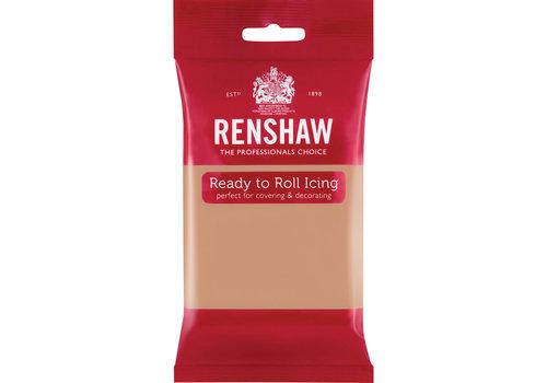 Renshaw Rolfondant Pro 250g - Peach Blush perzik