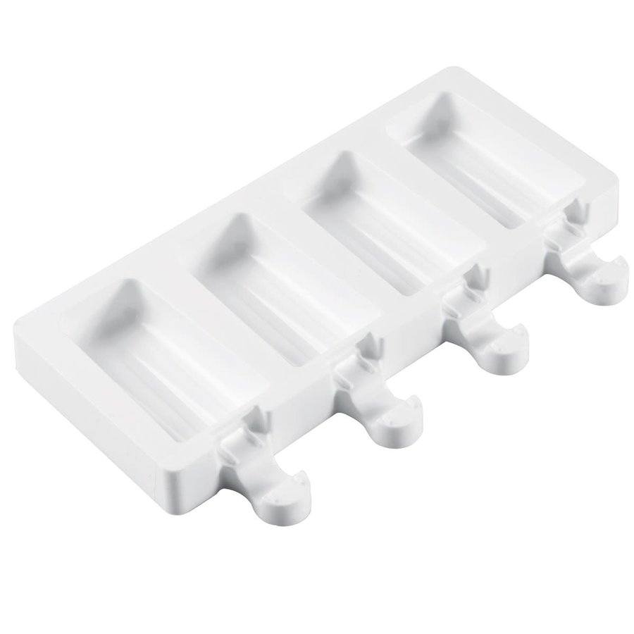 Silikomart Ice Cream Mould Mini Vintage-1