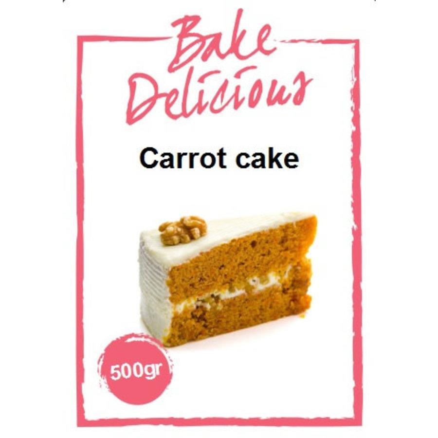 BD carrot cake 500gr-1