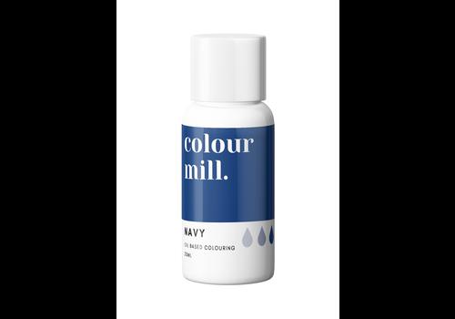 colour mill navy 20ml