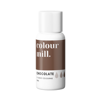 colour mill chocolate 20ml
