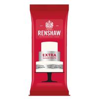 thumb-Renshaw extra fondant  wit 1 kilo-2