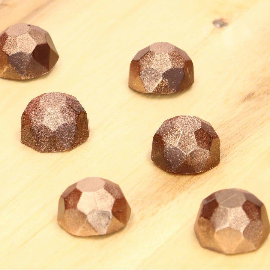 FunCakes Chocolade Mal Diamant-2