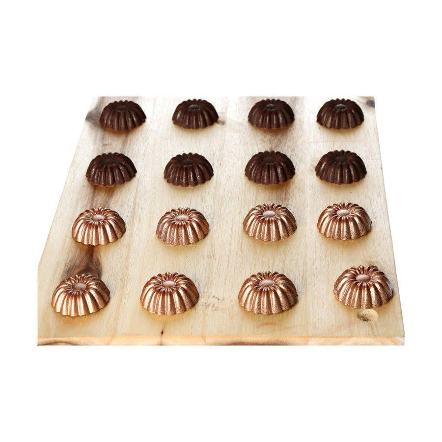 FunCakes Chocolade bonbon Mal Swirl-2