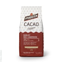 Van Houten Robuuste Rode Kameroen Cacaopoeder 1kg