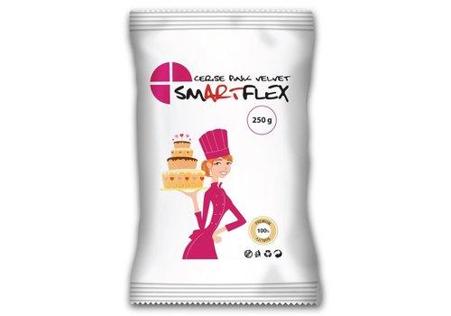 SmArtFlex velvet cerise roze 250gram
