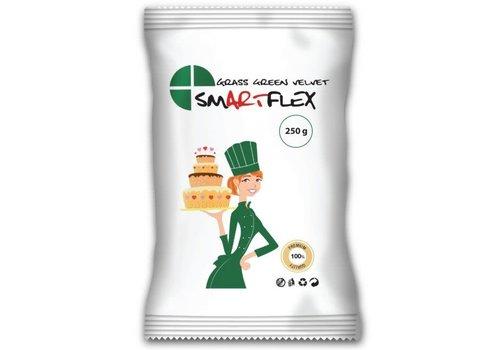 SmArtFlex velvet grass green groen 250gram