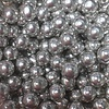 sprinklelicious Crunchy parel zilver