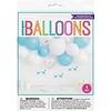 Haza Ballonnenboogkit Blauw