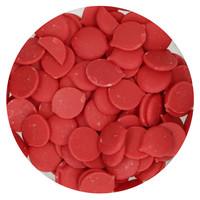 thumb-FunCakes Deco Melts -rood- 250g-3