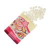 Funcakes FunCakes Deco Melts -extreme wit- 250g