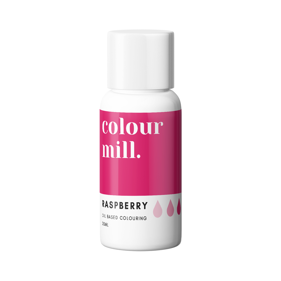 colour mill red raspberry 20ml-1