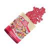 Funcakes FunCakes Deco Melts -roze pink- 250g