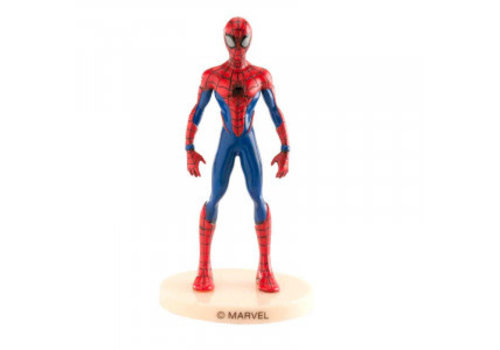 spiderman taarttopper