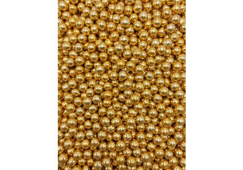 Sprinklelicious Chocobal Goud metallic