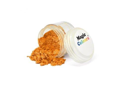 Magic Colours Edible Lustre Dust - Orange oranje - 8ml