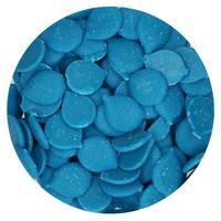 thumb-FunCakes Deco Melts -blue blauw- 250g-2