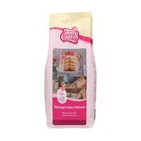 FunCakes Mix voor Biscuit Deluxe 1kg
