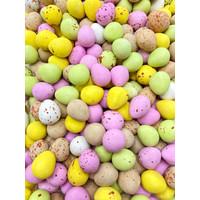 Mini eitjes (chocolade)