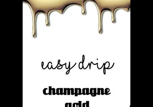 EasyDrip Champagne Gold 100gr