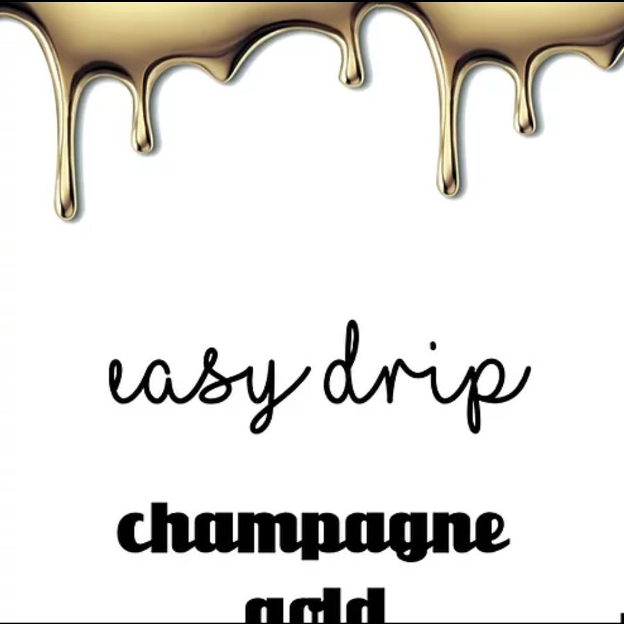 EasyDrip Champagne Gold 100gr-1