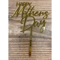 thumb-Happy mothersday goud-1