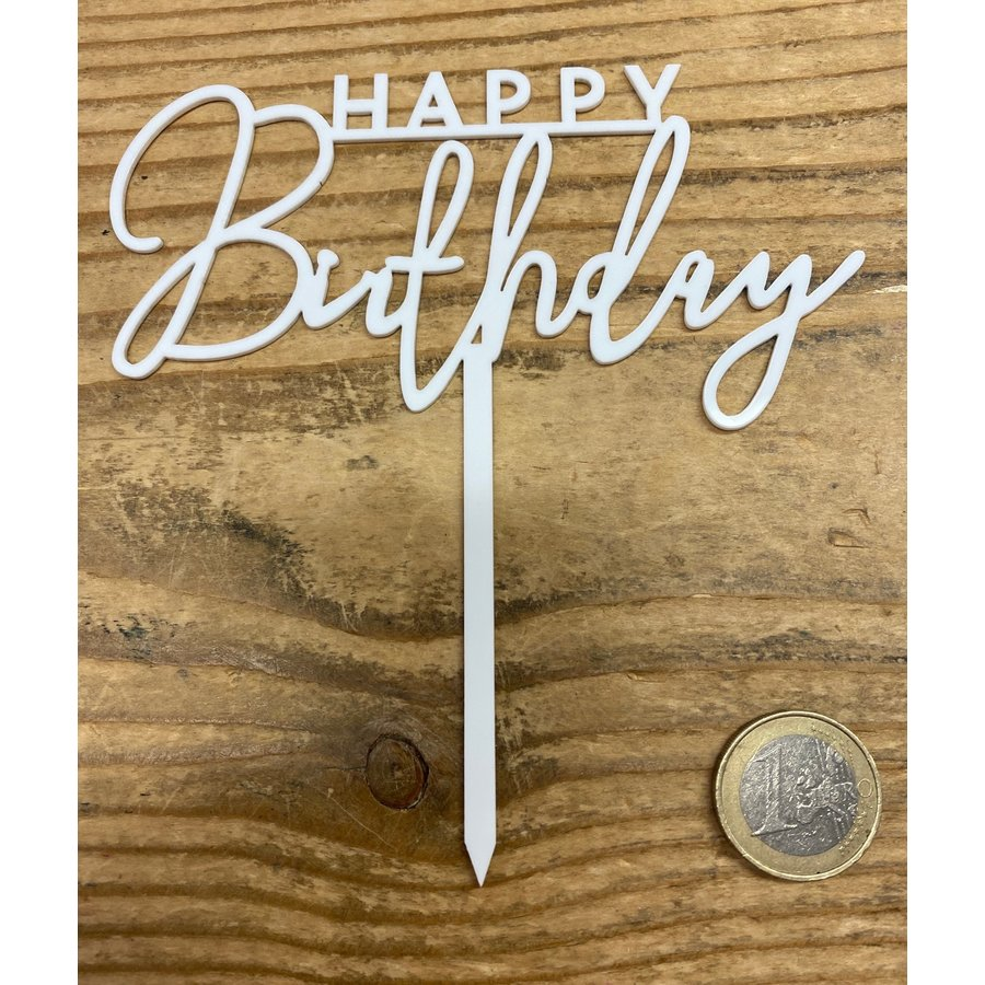 happy birthday topper streep wit-1