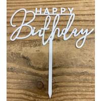 thumb-happy birthday topper streep wit-2