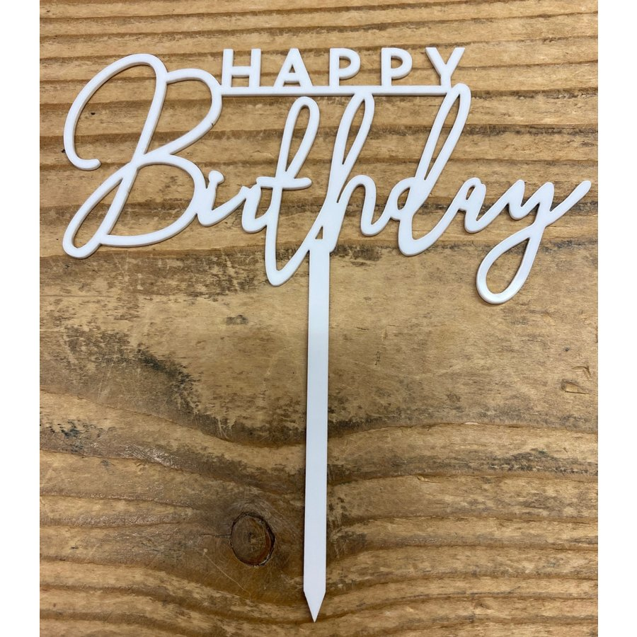 happy birthday topper streep wit-2