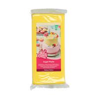 Rolfondant -Mellow Yellow geel- -1kg-