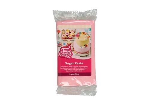 fondant sweet pink roze 250gr