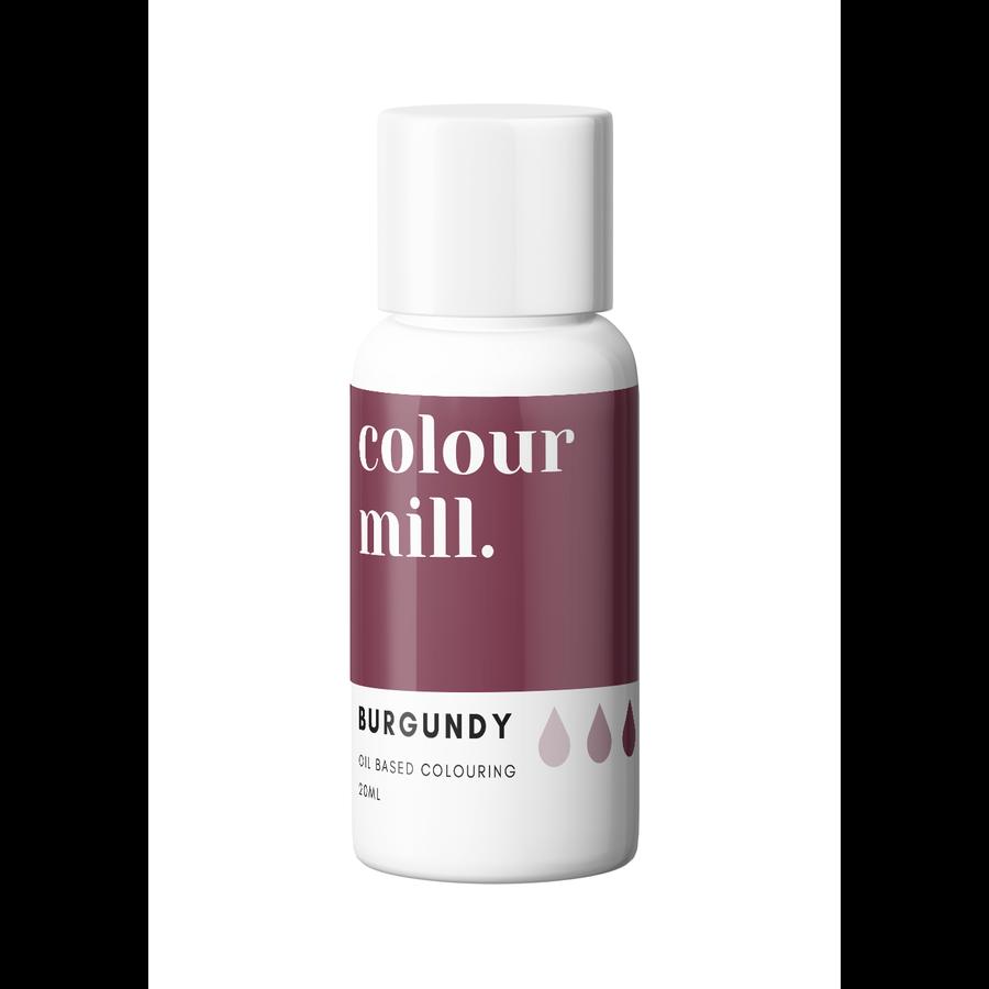 colour mill Burgundy 20ml-1