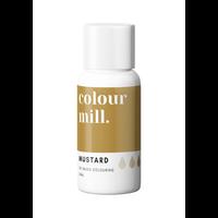 thumb-colour mill mustard 20ml-1