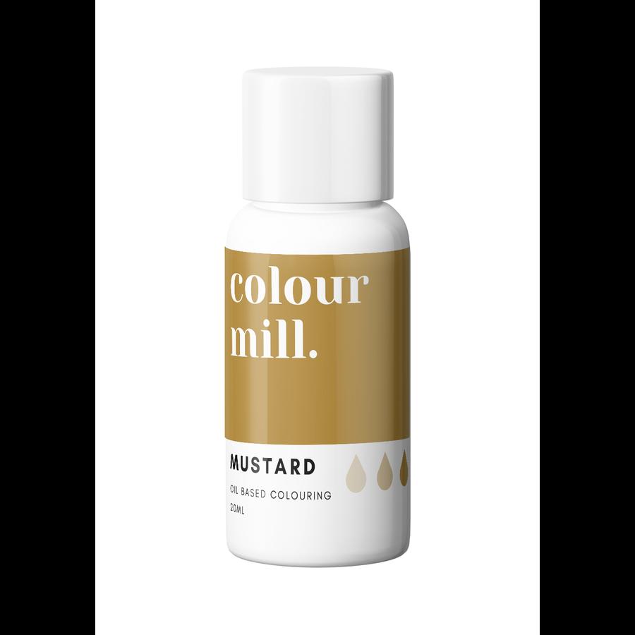 colour mill mustard 20ml-1