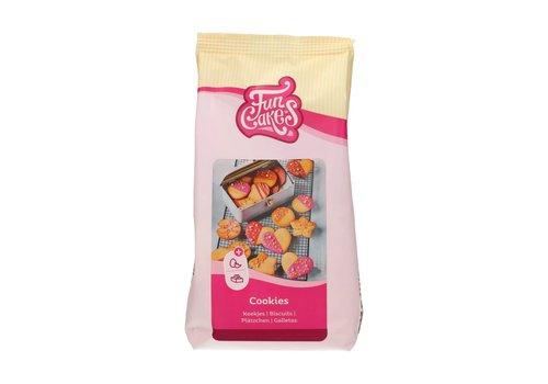 FunCakes Mix voor koekjes 500g