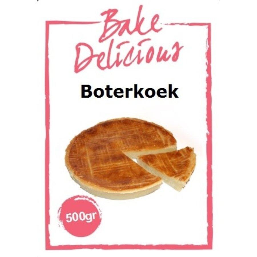 BD boterkoek 500gram-1