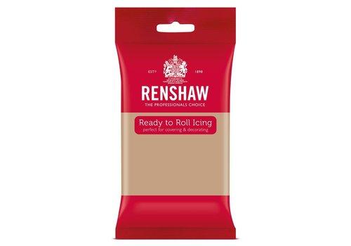 Renshaw Rolfondant Pro 250g - Latte