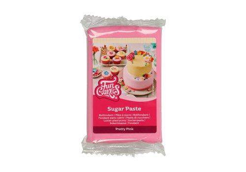 FunCakes Rolfondant -Pretty Pink- -250g-