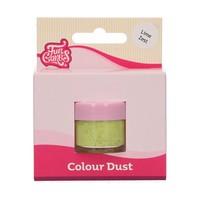 thumb-Lime Zest colour dust-1